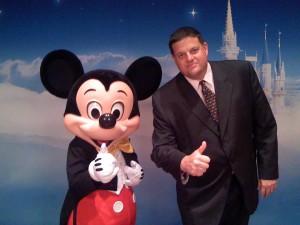 J. Jeff Kober & The Disney Institute